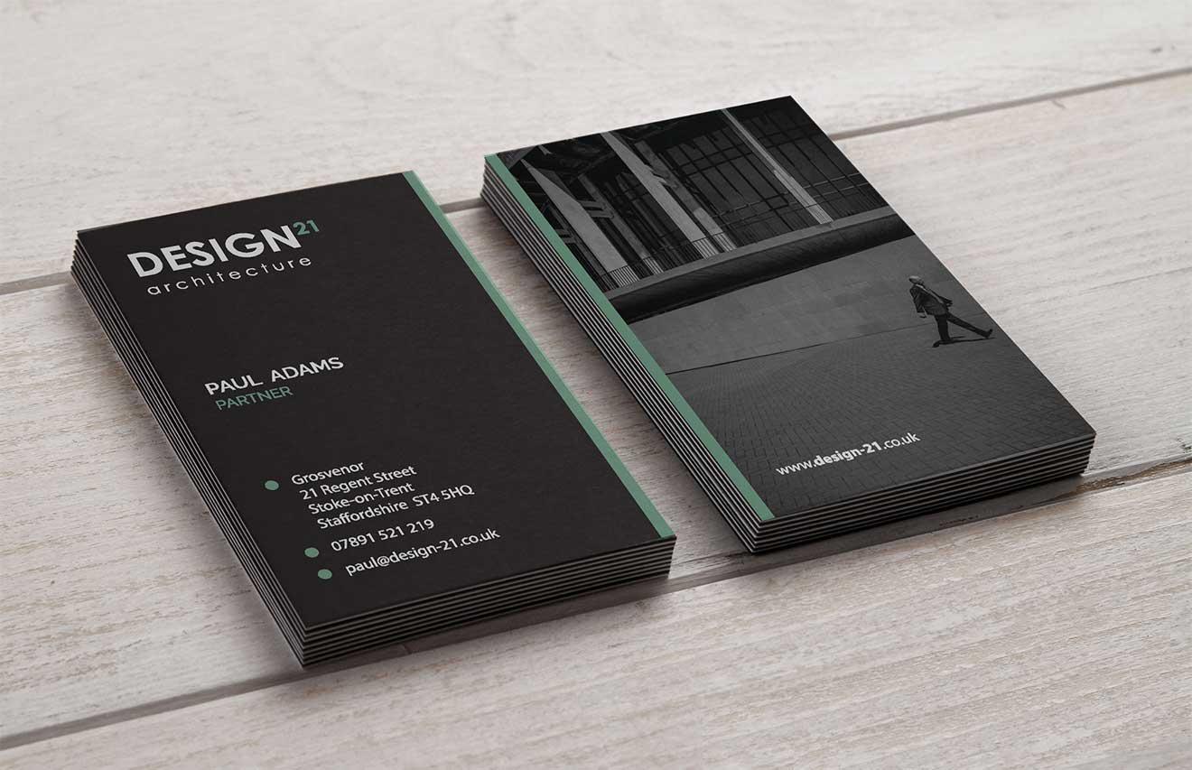 DESIGN 21 Architecture Ltd